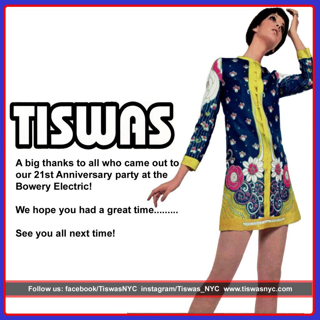 tiswas21thanks
